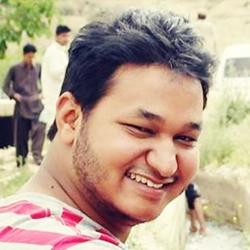 Muhammad Fahad Khan