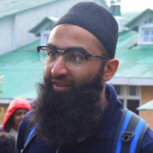 Muhammad Luqman Khan